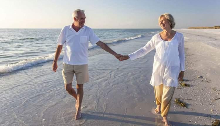 راهکارهای داشتن زندگی سالم و طولانی تر