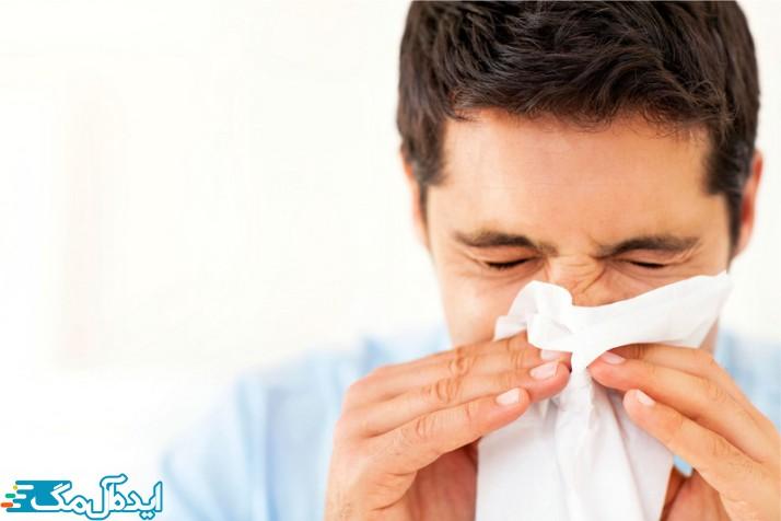 درمان سرماخوردگی با داروی امام کاظم