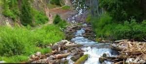 طبیعت-خوانسار-