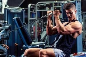 عضلهسازی و مصرف پروتئینها