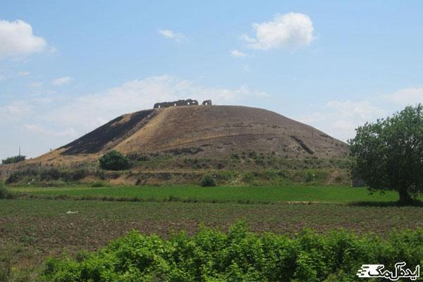 تپه-نادری