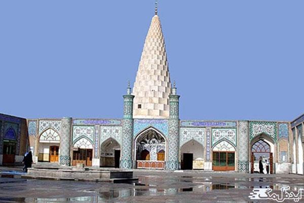 دانیال-نبی-خوزستان
