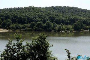 دریاچه-سقالکسار گیلان
