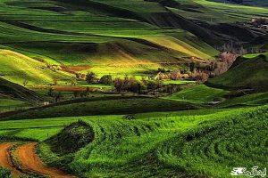 روستای-گرمی-اردبیل-