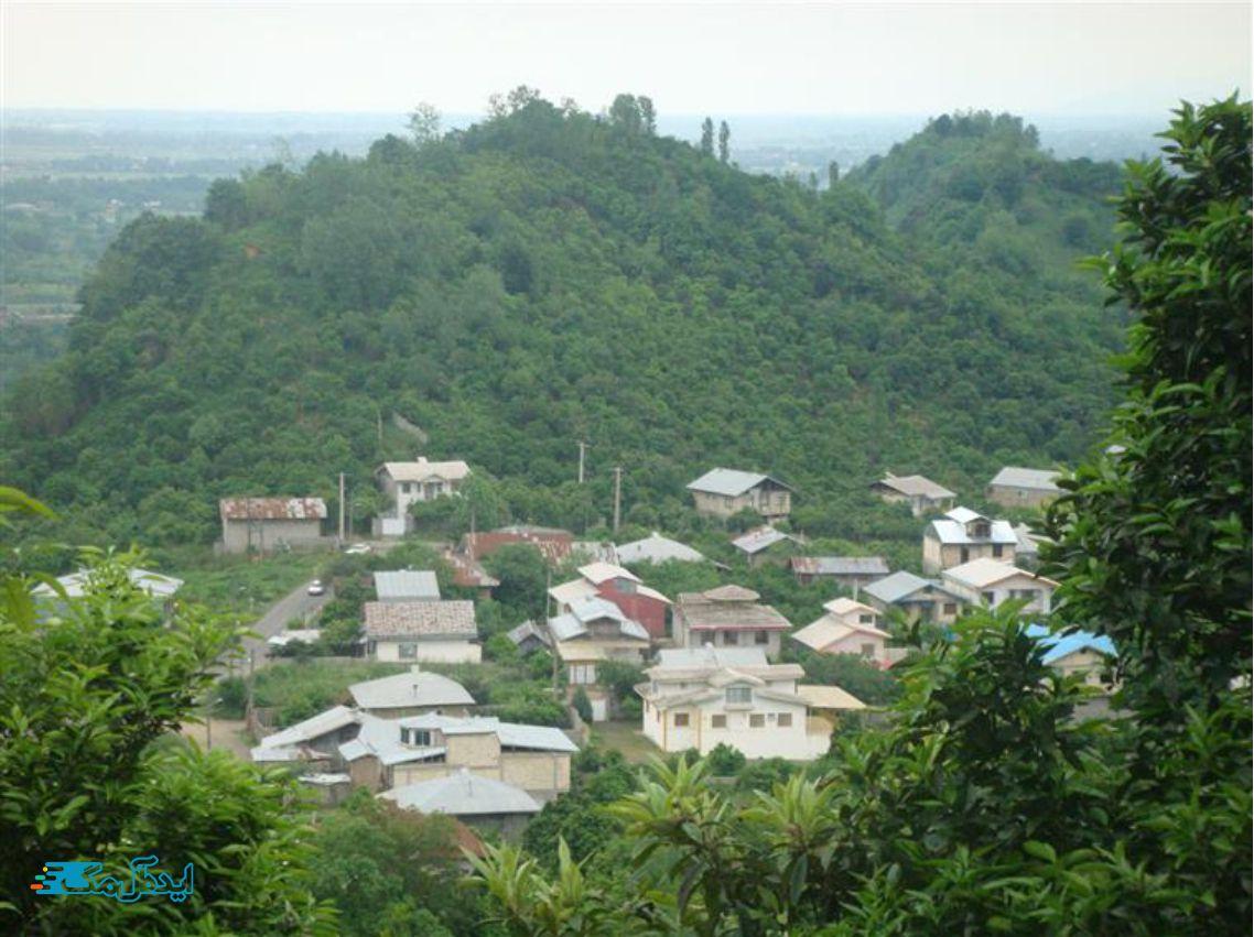 لنگرود | روستاها