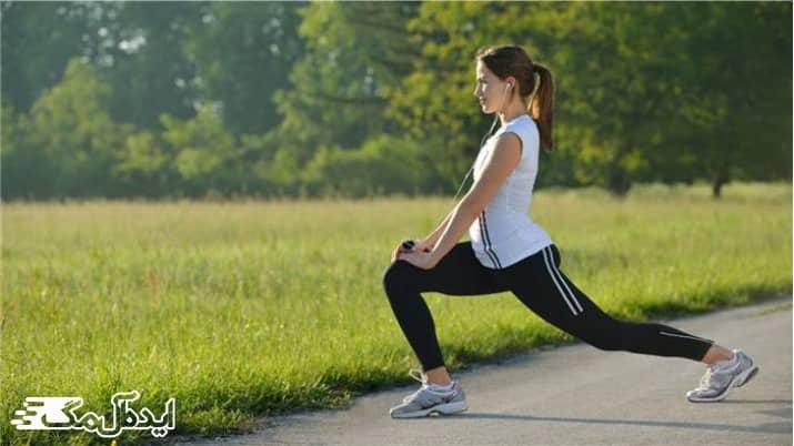 فعالیت های بدنی باعث می شوند چاق نشوید