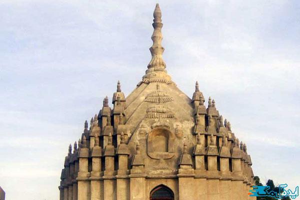 معبد-هندوها-در-هرمزگان