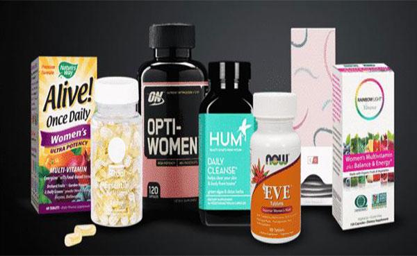 مهم-ترین-ویتامین-ها-برای-زنان-بالای-40-سال