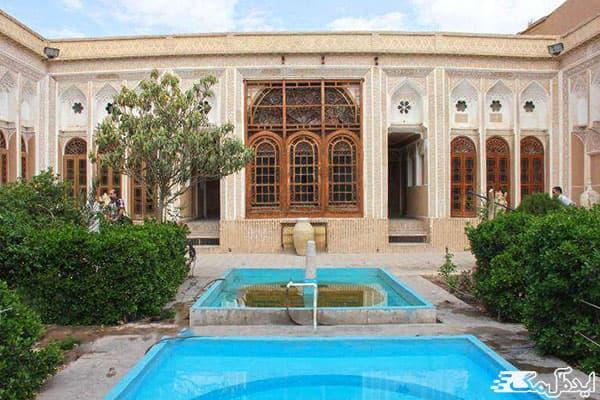 موزه-آب-یزد-