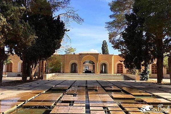 موزه-هنرهای-معاصر-کرمان