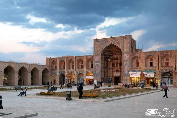 گنجعلی-خان-کرمان