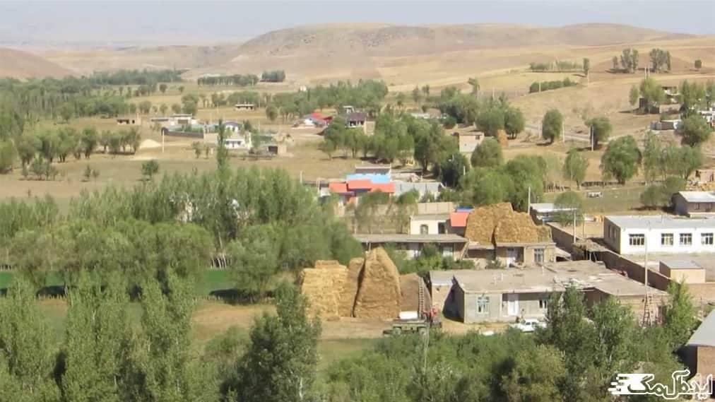 گورستان-قره-شیران