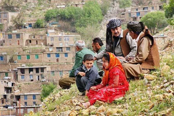 کردستان و جاذبه های گردشگری آن