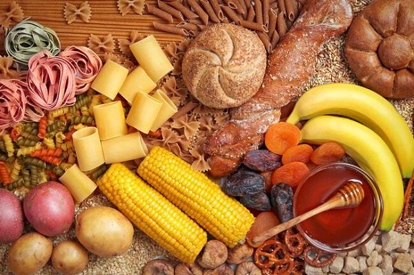 انواع رژیم غذایی