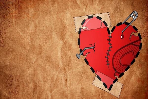 عشق زودگذر