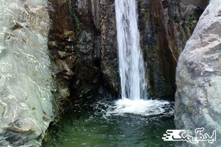 آبشار ۱۴
