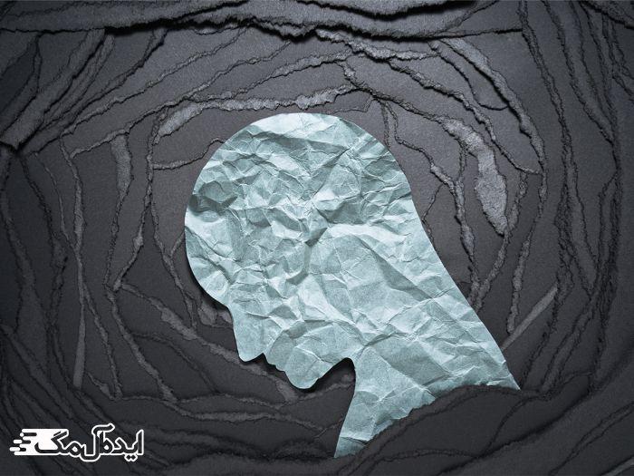 علل ایجاد افسردگی