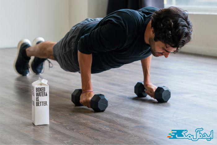 تاثیر ورزش بر کاهش افسردگی
