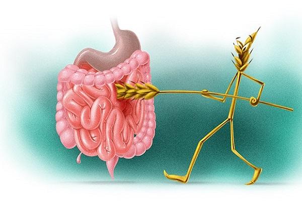 علائم بیماری سلیاک