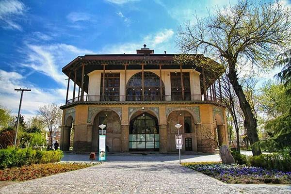 جاذبه های گردشگری استان قزوین