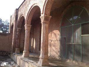 آرامگاه سرداران مکری