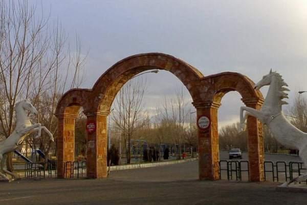 بستان آباد | جاذبه های گردشگری و طبیعی