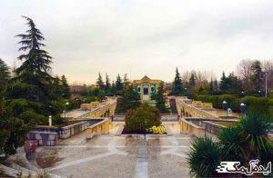 بوستان گفتگو | غرب تهران