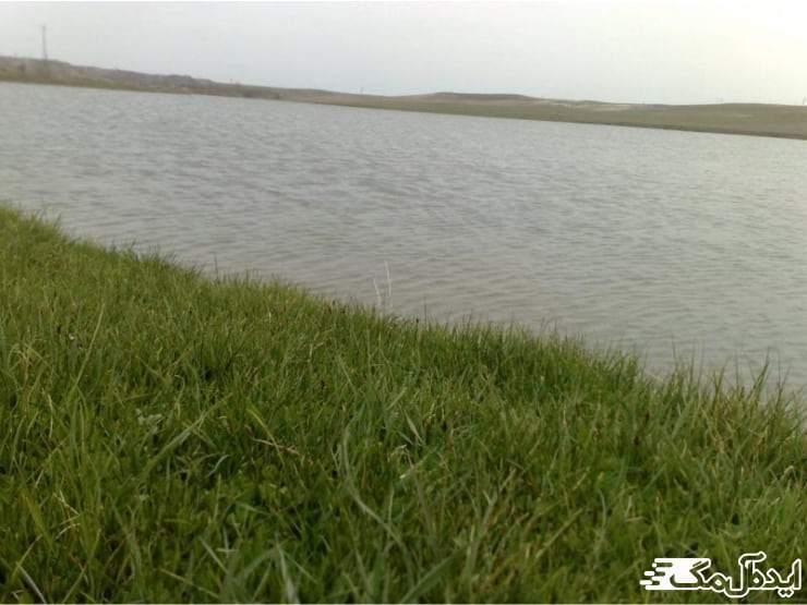 تالاب ذولبین هشترود