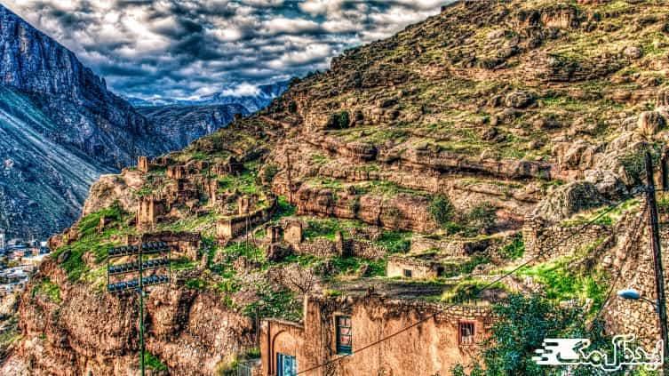 تپه خلیل آباد | گردشگری