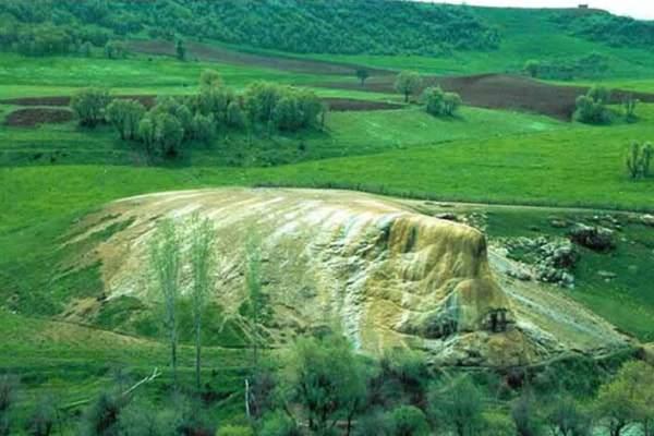 جاهای دیدنی سلماس آذربایجان غربی