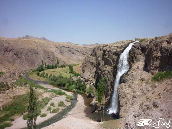 رودخانه آیدوغموش چای