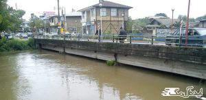 رودخانه اوشمک