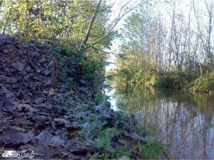 رودخانه گیشه دمرده