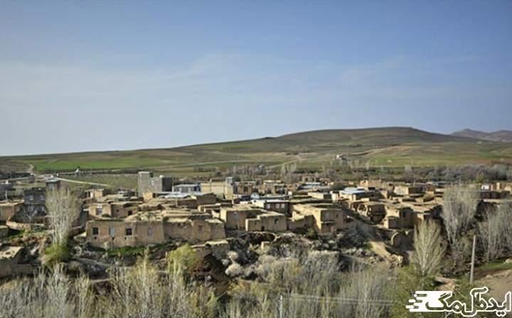روستای تاریخی یولقون آغاج