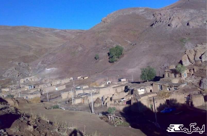 روستای شیران