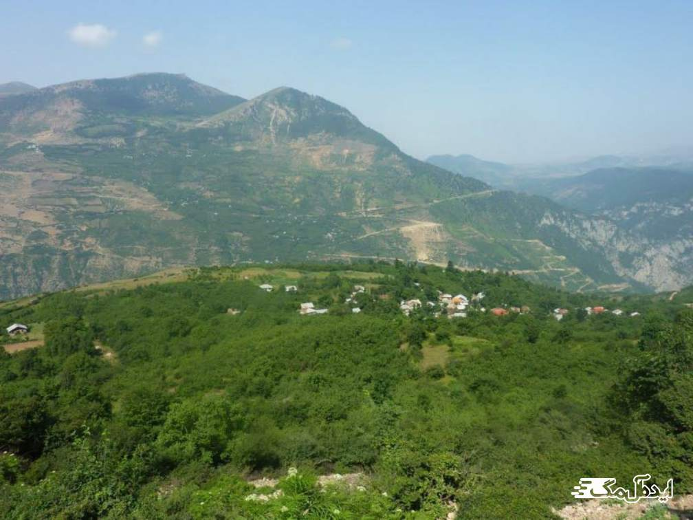 رحیم آباد | روستای لیما