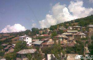 روستای نیالا در گلوگاه