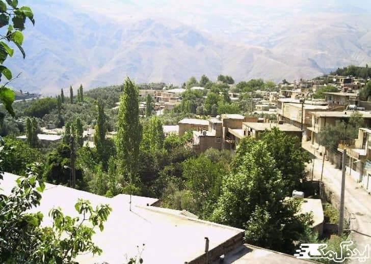 روستای کلشتر | جاذبه های گردشگری