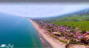 ساحل خشکبیجار