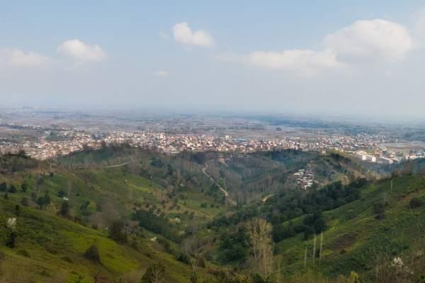 شهر املش | جاذبه های گردشگری