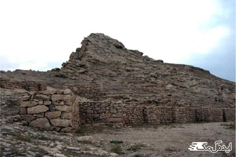 قلعه تاریخی اورارتویی