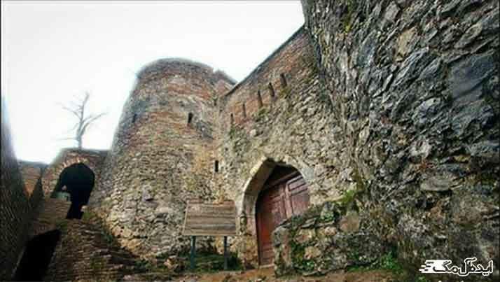 قلعه بندبن