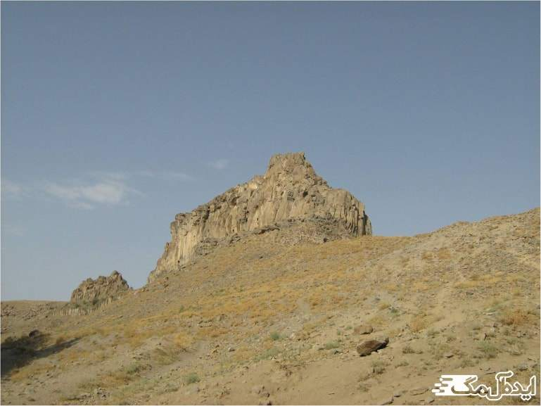 قلعه چهریق | سلماس
