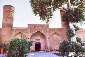 مسجد تسوج