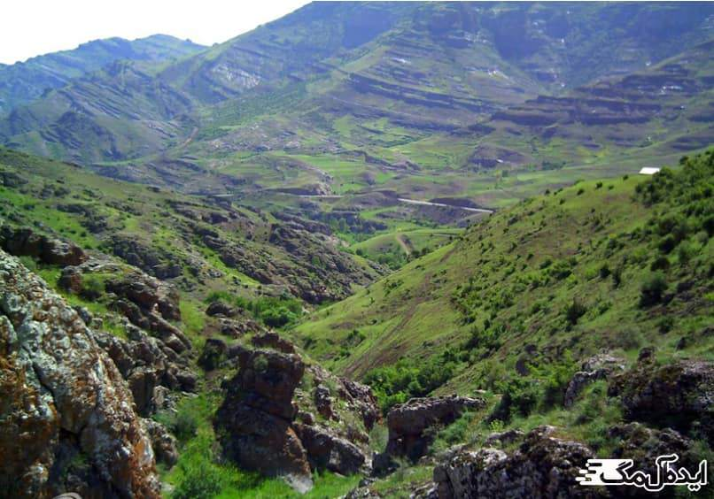منطقه حفاظت شده هوراند