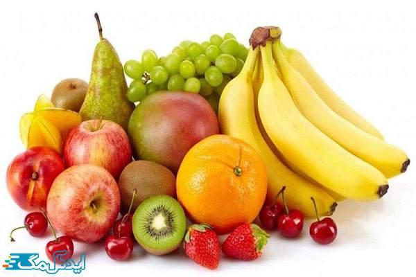 مبوه های مفید و مضر برای دیابتی ها