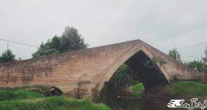 پل تاریخی مورغانه