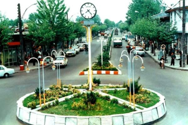 کوچصفهان گیلان