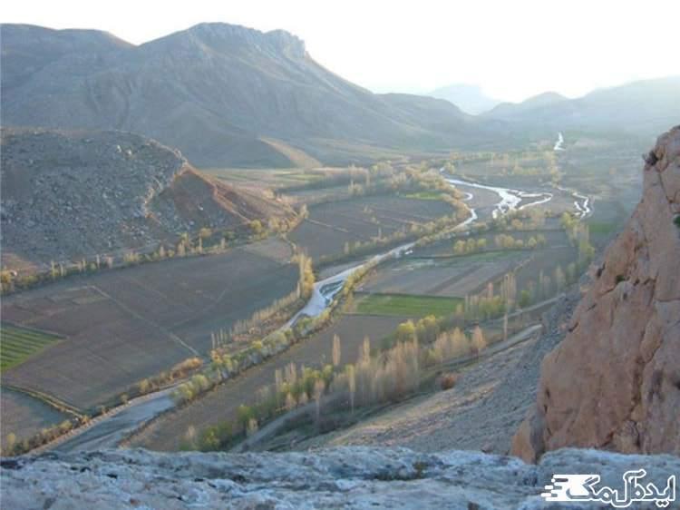 گردشگری شهرستان سلماس