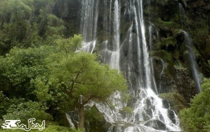 آبشار سواسره
